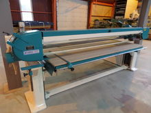 Used HOEFER long bel