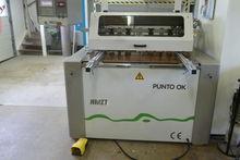 1999 HIRZT Punto OK 2 CNC point