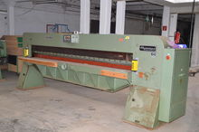 Used 1972 Hymmen AS