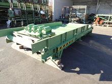 EWD Esterer RF Gate roller conv