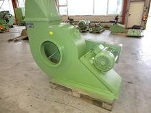 1984 Kraemer VKA Extractor