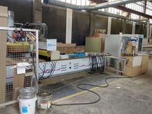 CNC Bearbeitungszentrum - OPTIM