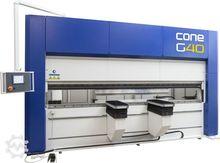 CoastOne Oy G40 (150x4200) Elec