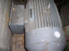 Used NB 37 kW Electr