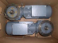SEW Eurodrive SF32 DT80N8-2BMG-