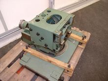 NB Universal milling table