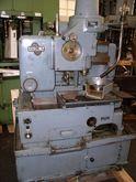 LORENZ SV00 Gear Shaping Machin
