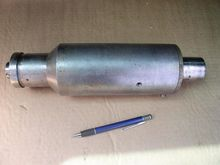 VOUMARD C28-9D Grinding spindle