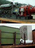 Diesel generator SGP/ELIN S 12/