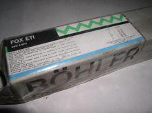 1998 BOeHLER EV 47, 50, ETI, SP
