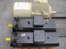Used SIEMENS 1AD180L