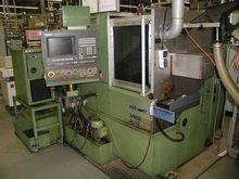 1991 Kummer K 45 CNC Lathe