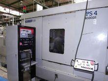 1993 Schaudt PS 4 S750 Cylindri