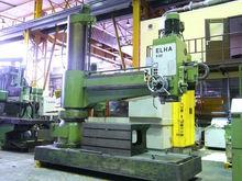 1987 ELHA R 60 Radial Drilling