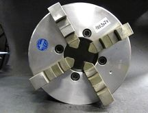 Roehm ZS 315 / 4 jaw chuck