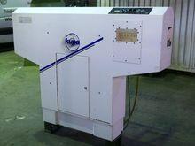 KUPA LM 1000 Bar loader