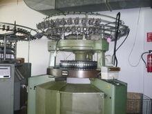 "1978 Sulzer Morat RR 72 E18/30"""