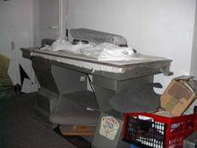 1970 STROBEL ironing machine