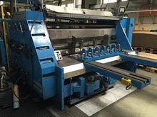 1988 Martin 1222 Printer Slotte