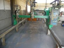 2000 ZINSER 2115 / CNC 500/E, 2