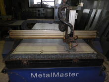 Used 2010 Messer Met