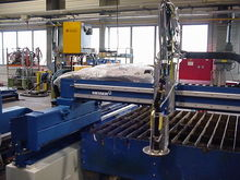 2000 Messer Cutting Systems Cor