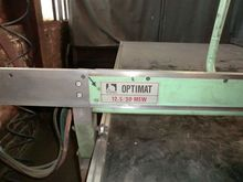 Poro Optimat 12, 5/30 Cutting p