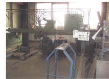 Used 1990 Zinser CNC
