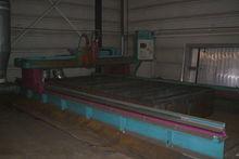 2002 Sato DS 2500 CNC plasma an