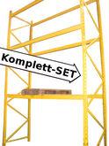 KT KTP Pallet rack heavy load s