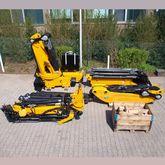 Used 2011 Effer 955-