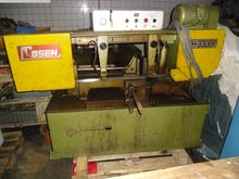 1991 COSEN MH330BR Bandsaw - Ho