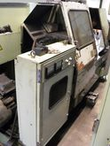 Used OKUMA LC 20 CNC