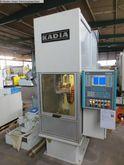 Used 2000 KADIA PH60