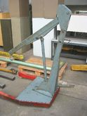1971 BUSCH MK 40 Crane