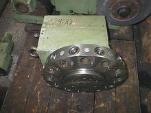 REVOLVERKOPF 400/12 Toolholder