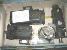 Used INDRAMAT Motor