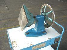 MAREX PERMAG 315 Magnetic Clamp