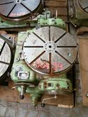 1970 LINDNER 440 Rotary Table