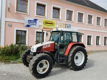 1999 Steyr 9086 Tractors