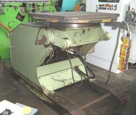 1984 VEB Rotary Welding Table -