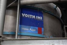 Used 1982 Voith DIP