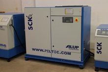 2004 Alup SCK 61-8 Screw compre