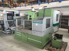 Fehlmann Picomax 80 CNC-W 2/3 D