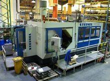 1998 Steinel FFZ 260 machining