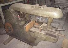 Rucoco RSR 320 hacksaw