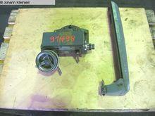 1975 DECKEL 2112 Indexing Devic