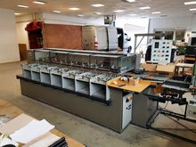 Used 2000 Theisen &