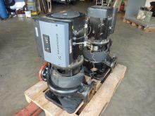 Used Grundfos TPE 10
