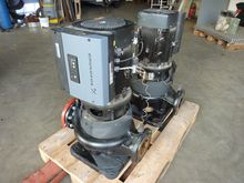 Grundfos TPE 100-170/4S AFA BAQ